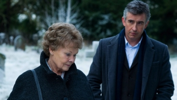 WATCH: Dench's Philomena Discover Her Son was Gay