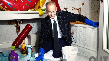 Out100: John Waters