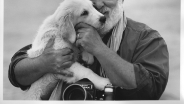Need to Know: 5 Bruce Weber Films