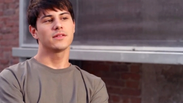 WATCH: Tanner Defends His Gayness In New G.B.F. Clip