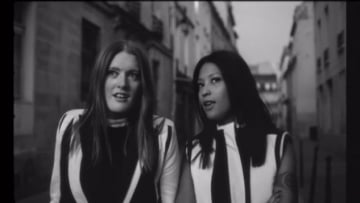 WATCH: Icona Pop Go All Godard In New Video…& 5 Other Things You Need To Know