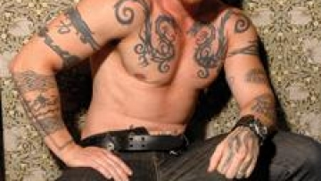 Buck Angel: Trans Adult Film Star & Educator Says His Vagina Has Changed His Life