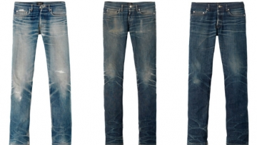 Recycle Your Denim Online With A.P.C.'s Butler Program
