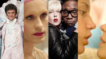 Musto: The Eight Gayest Show Biz Stories of 2013
