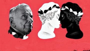 Why Gore Vidal Refused to Identify as Gay