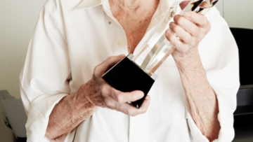 The Lady Who Lunched: A toast to the invincible Elaine Stritch