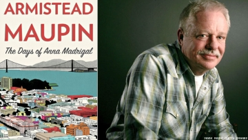 The End of Tales of the City: Armistead Maupin Says Goodbye to Barbary Lane Crew