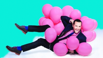 2014: The Year of Ross Mathews?