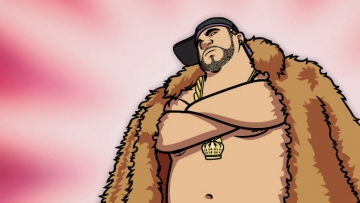 Chozen: More Than an Offensive Stereotype