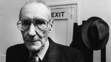 Today in Gay History: Beat Writer William Burroughs Turns 100