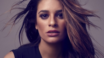 Louder: Lea Michele Releases Her First Solo Album