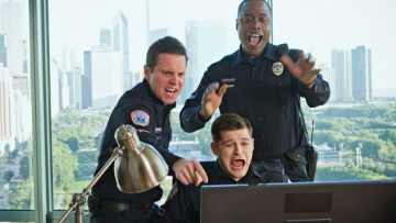 USA's Sirens: The Crazy World of an EMT — Now on Cable