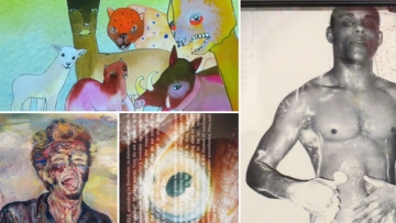 Taking A Gay Ol' Tour of the 2014 Whitney Biennial