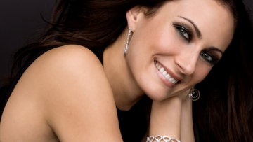 10 Qs: Laura Benanti on The Sound Of Music Live, The Good Wife