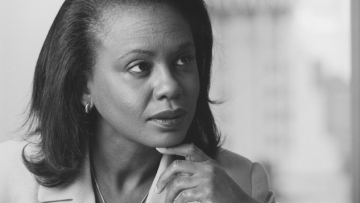 How the Anita Hill Sexual Harassment Case Changed America