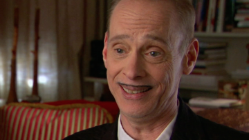 EXCLUSIVE: John Waters on What Else Divine Ate Before 'Pink Flamingos'
