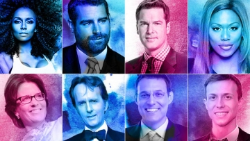COMING UP FAST: The Next 8 On the Power List