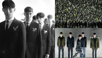 WATCH: Dior Homme Shows Fall Collection in Shanghai