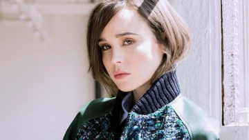 Quote of the Day: Ellen Page on Hollywood's Double Standard