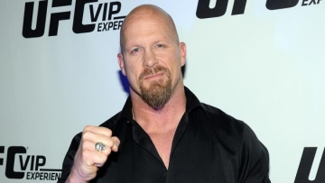With Steve Austin's Thoughts on Gay Marriage, a Gay Pro Wrestling Fan Can Finally Be Proud