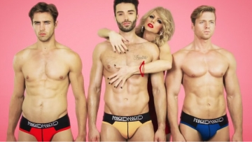 WATCH: Courtney Act Takes On WeHo's 'Mean Gays'