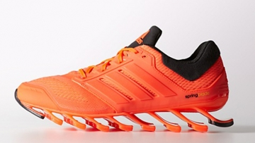 Daily Crush: Springblade Drive Shoes by Adidas