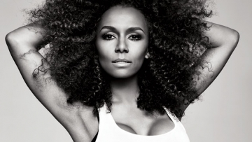 Janet Mock Joins Marie Claire as Contributing Editor