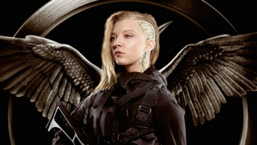 Hunger Games Reveal: New Mockingjay Rebel Posters