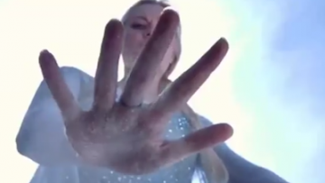 New Once Upon a Time Trailer Reveals Frozen Secrets