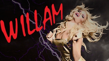 Exclusive: Alaska, Courtney Act & Willam Belli Team Up With American Apparel