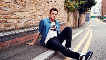 Tom Daley's Campaign for Adidas NEO is Here!