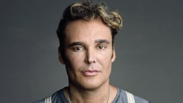 EXCLUSIVE: David LaChapelle Responds To Life Ball Poster Controversy