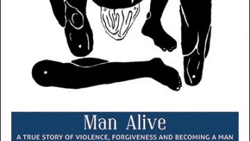 The Must-Read: Man Alive; Thomas Page McBee details his FTM transition in this explosive memoir