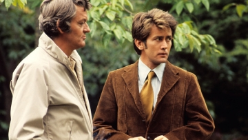 Today In Gay History: Television's First Loving Gay Couple
