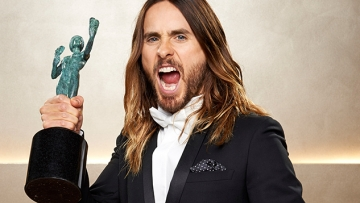 Jared Leto May Play the Joker in new Suicide Squad film
