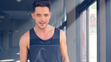 Exclusive: Eli Lieb's New Video, 'Lightning In a Bottle'