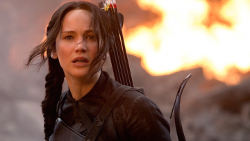Hunger Games Producer: 'To Be Closeted In Hollywood Is Tantamount to Being a Wimp'