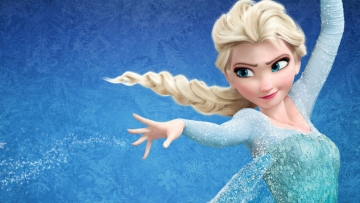 Frozen Short Coming to Theaters This Spring