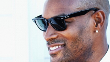 5 Things We Learned From Tyson Beckford