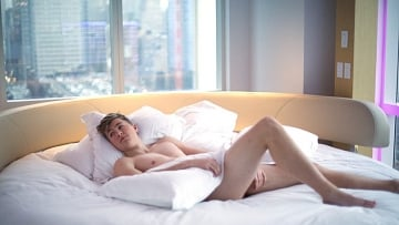 In Bed With the Warwick Rowers