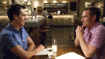 Friends to Lovers Exclusive Clip: Have You Ever Dated a Gay Nerd?