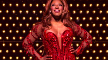 Billy Porter Takes a Break: Broadway's 'Kinky Boots' to Get New Drag Heroine