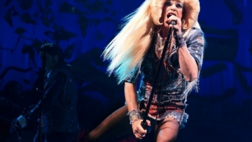 Hedwig and the Angry Inch Has Raised $400K for LGBT Youth