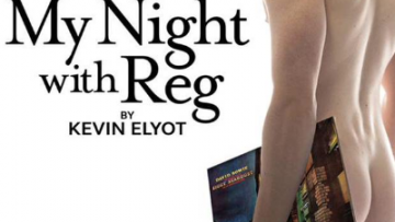 Why Was a Sexy Poster for a Gay Play Banned by London Underground?