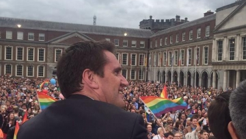 Equality Minister