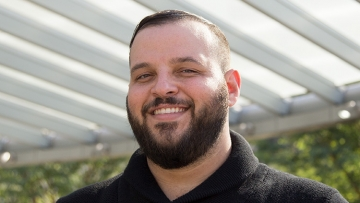 Daniel Franzese OUT100 2015