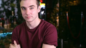 Gay YouTuber Charged for False Report, Insists Hate Crime Account Is True