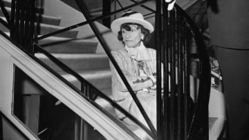 Coco Chanel scandals