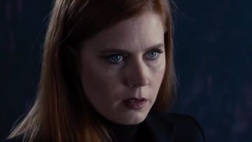 Amy Adams Nocturnal Animals Tom Ford