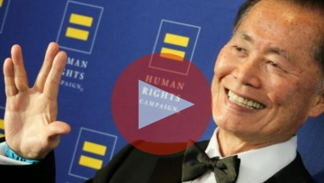 George Takei Donates Art Collection To Los Angeles Museum